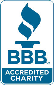 Better Business Bureau: Accredited Charity