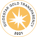 Guidestar: Gold Seal of Transparency
